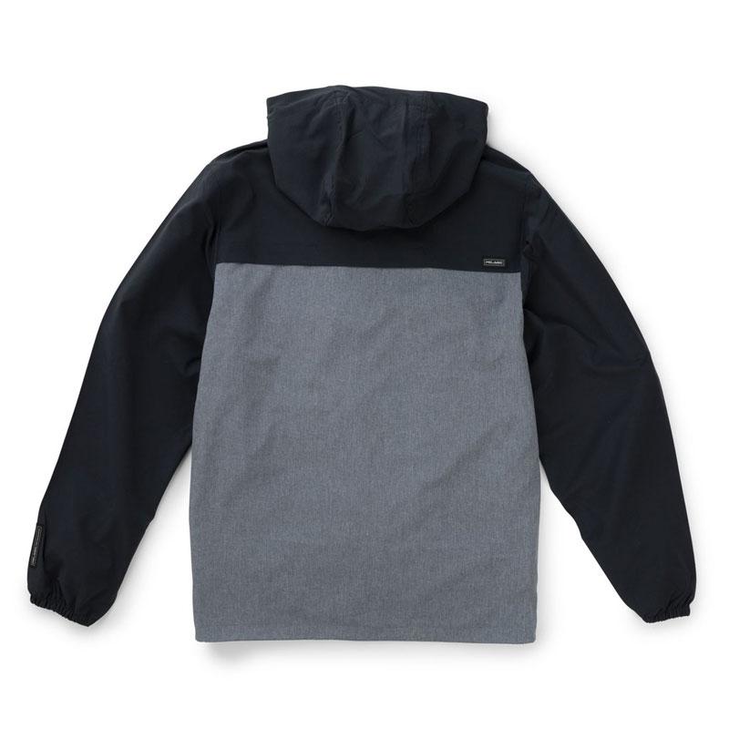 Pelagic Dri Flex Lightweight Jacket Black & Grey - Size L-2