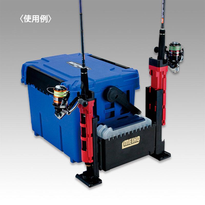 MEIHO Side Pocket BM-120-1
