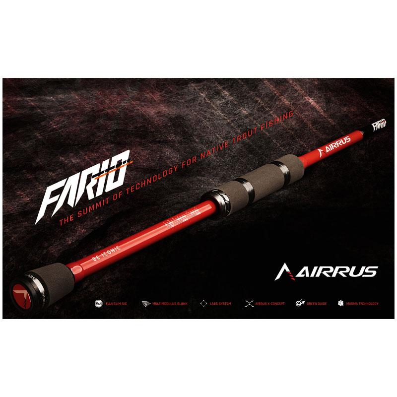 Airrus Fario Corno AF652LMF-S-1