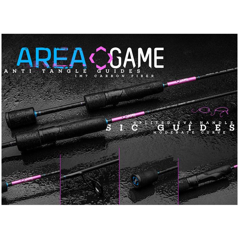 Game By Laboratorio Area Game GA2-68S-UL-1