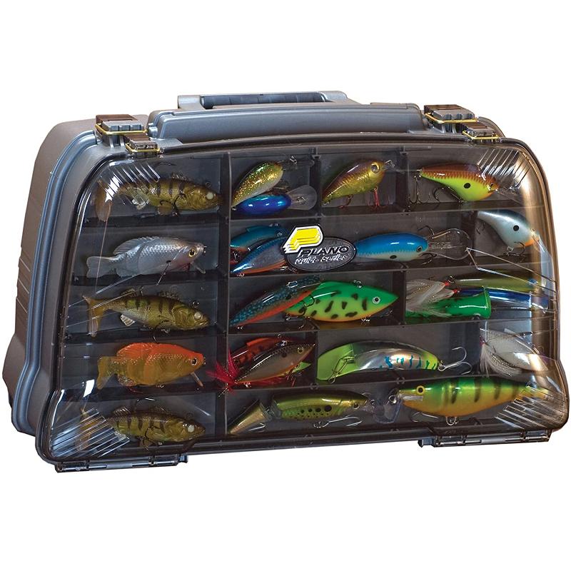 Plano Magnum Tackle Box 1444-2