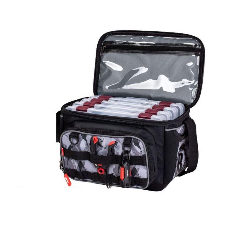 Rapala Lurecamo Tackle Bag Lite-1