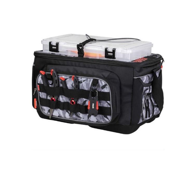 Rapala Lurecamo Tackle Bag Lite-2