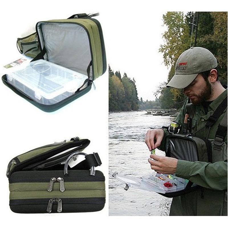 Rapala Magnum Sling Bag Limited Edition Series-1