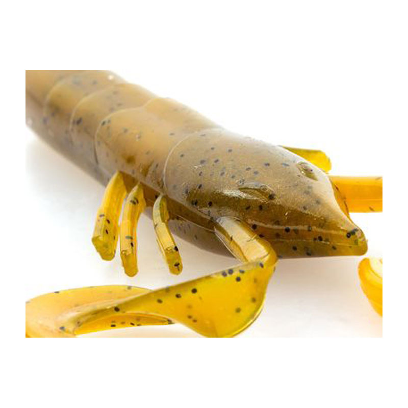 Missile Baits Craw father 3.5 Desert Storm-1