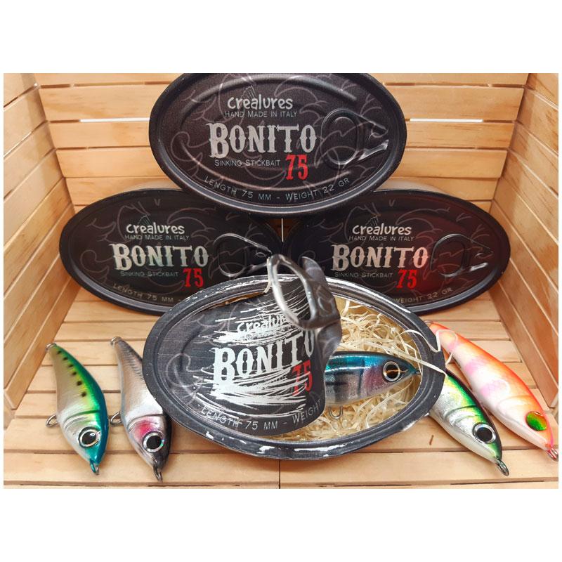 Crealures Bonito 75 Sardine-1