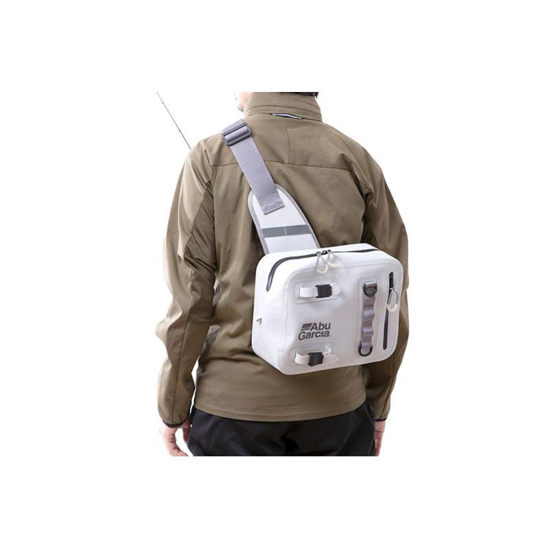 Abu Garcia One Shoulder Bag Water Proof-3