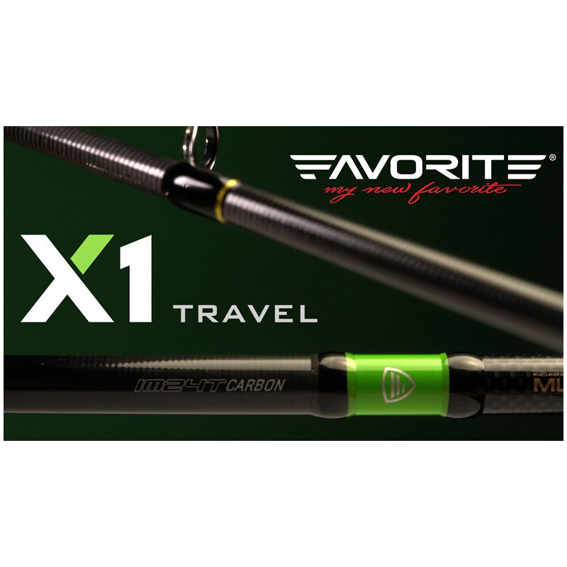 Favorite X1 SW Travel X1-764MH-2