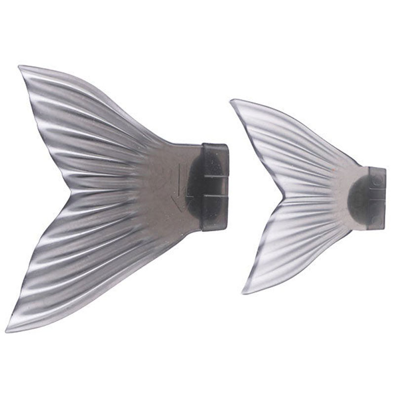Gan Craft Jointed Claw 128 Spare Tail Smoke-1