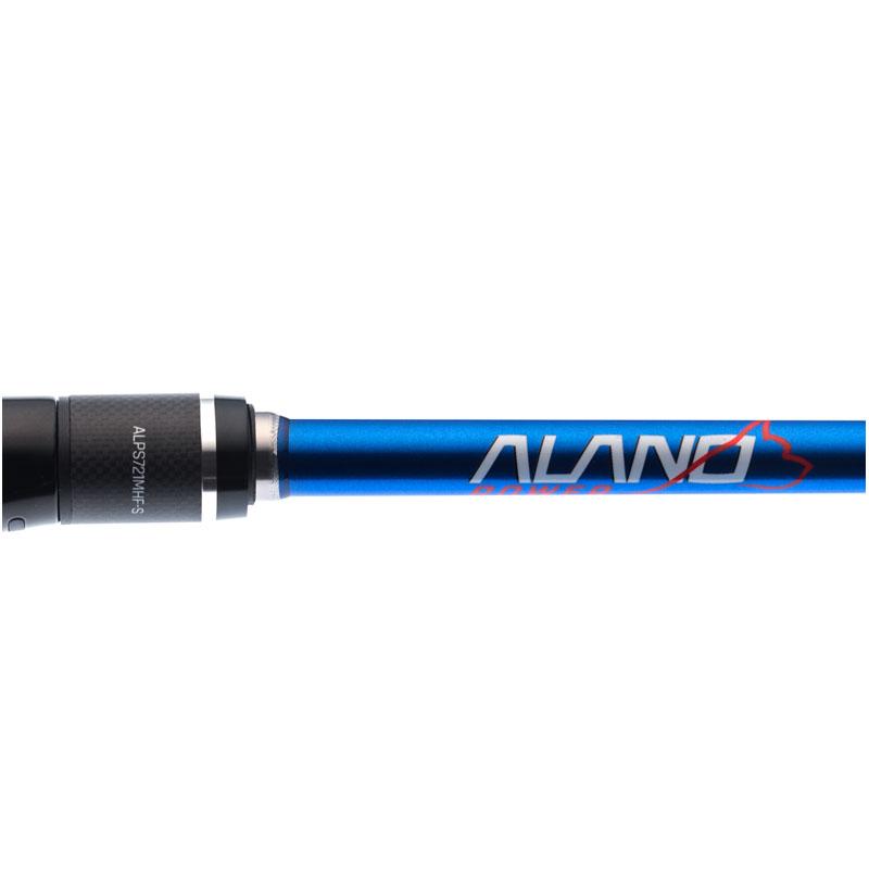 Airrus Alano Power Magma Fuji Slim Sic ALPS 761HPF-S Vigilante I-1
