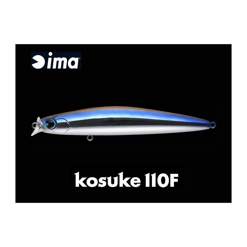 Ima Kosuke 110F Bora #KK110-011-1