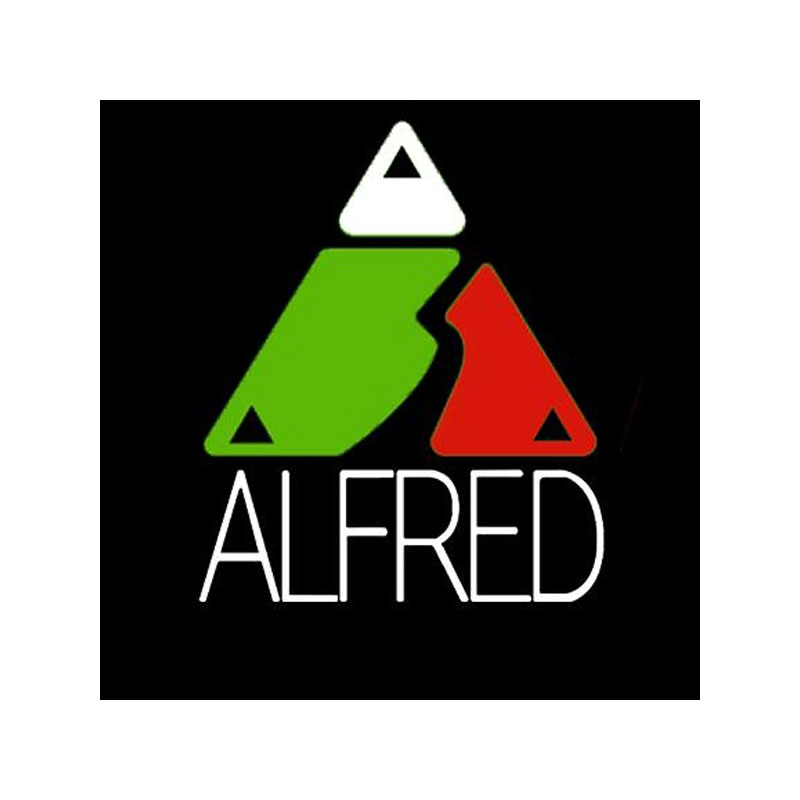 Alfred Alf 1,8 g #08-1