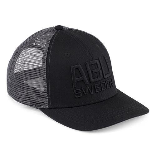 Abu Garcia 100 Years Truker Hat Black