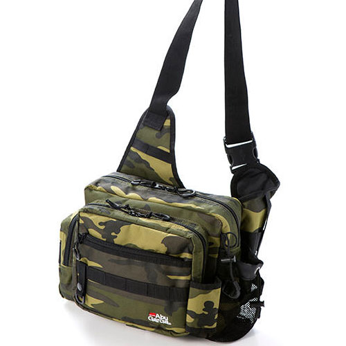 Abu Garcia Hip Bag Large 2 Camo
