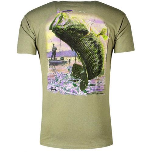 Al Agnew Primetime T-Shirt Size L