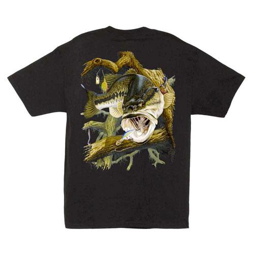 Al Agnew danger Zone T-Shirt Size XL