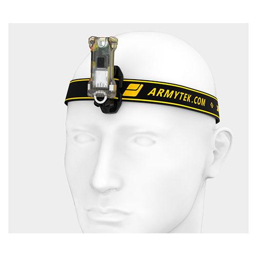 Armytek Zippy Extended Set Yellow Amber