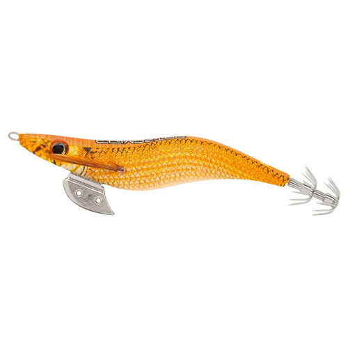 Berkley Egi Master #2 Pilchard Orange Lumo