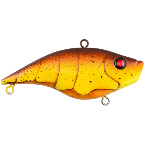 Berkley Warpig Lipless 1/2 Oz Spring Craw