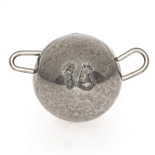Camo Tungsten Flex Head Cheburashka Sinker 5 gr.