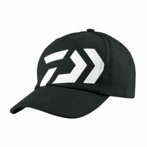 Cappello Daiwa Nero