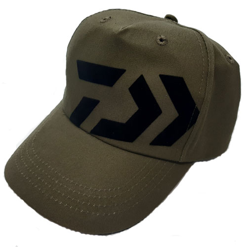 Cappello Daiwa Verde