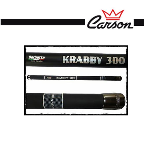 Carson Manico Guadino Telescopico Street Krabby 300