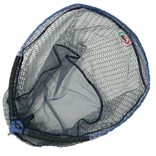Carson Testa Guadino galleggiante 60x52 cm con rete gommata