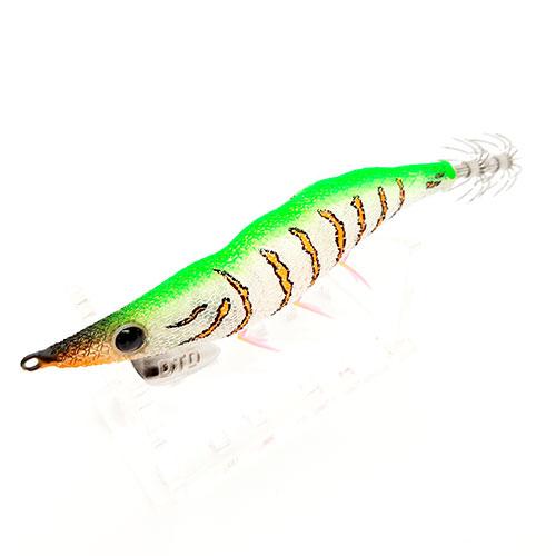 DTD Gamberino Squid Jig EGI 3.0 Green