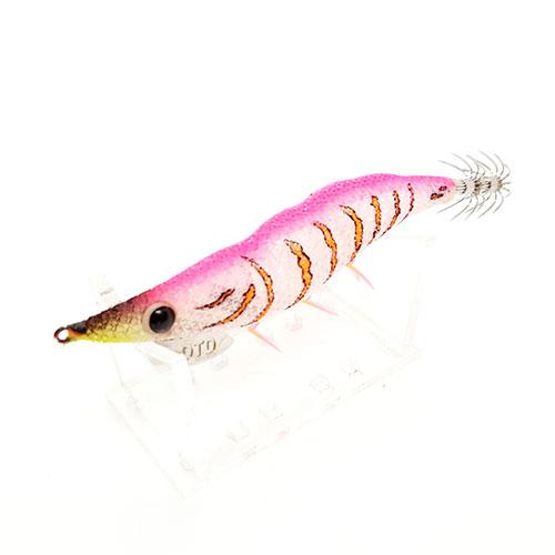 DTD Gamberino Squid Jig EGI 3.0 Pink