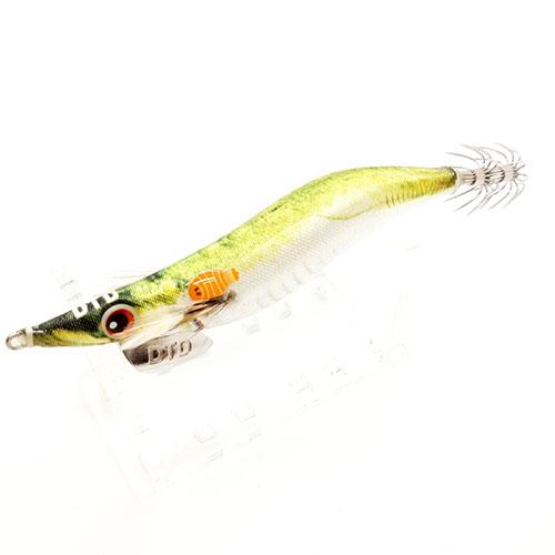 DTD Real Fish Oita EGI #3.0 Sugarello Green