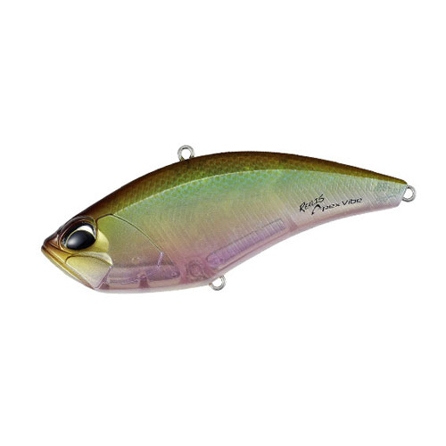 DUO Apex Vibe 100 Ghost Minnow