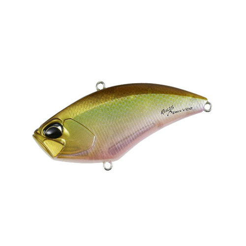 DUO Apex Vibe F85 Ghost Minnow