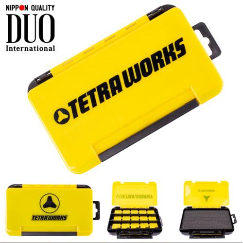 DUO MEIHO Tetraworks Rungun Case 110w