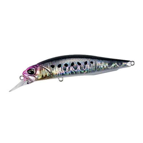 DUO Realis Rozante 77 SP SW Space Back Sardine