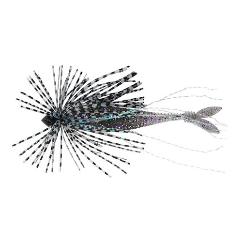 DUO Realis Small Rubber Jig - Hutch Bug
