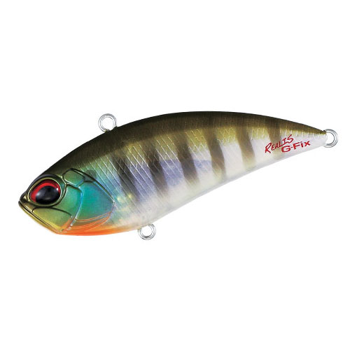 DUO Realis Vibration 68 G-Fix Ghost Gill