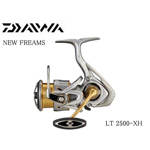 Daiwa 21 Freams LT 2500-XH