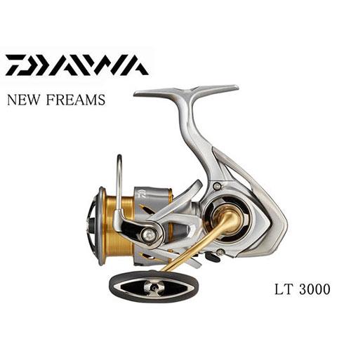 Daiwa 21 Freams LT 3000-C