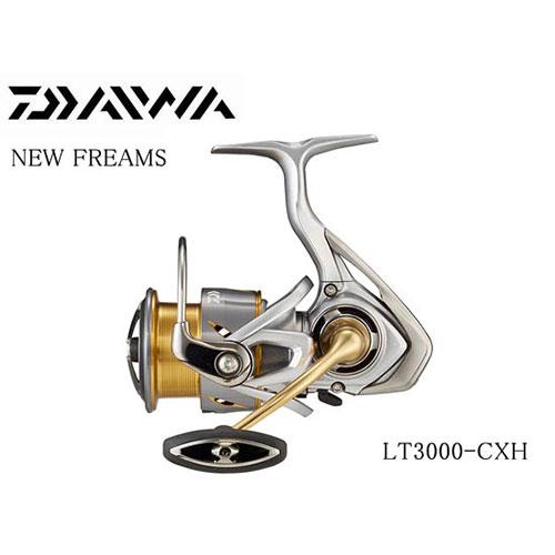 Daiwa 21 Freams LT 3000-CXH