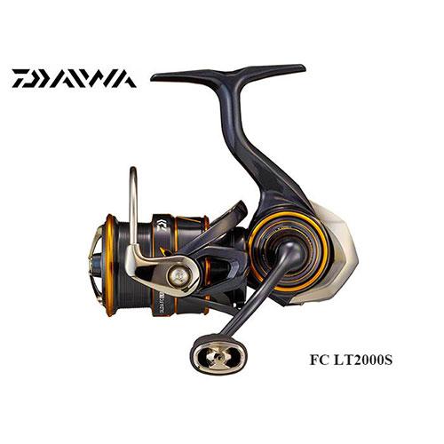 Daiwa Caldia LT FC 2000S