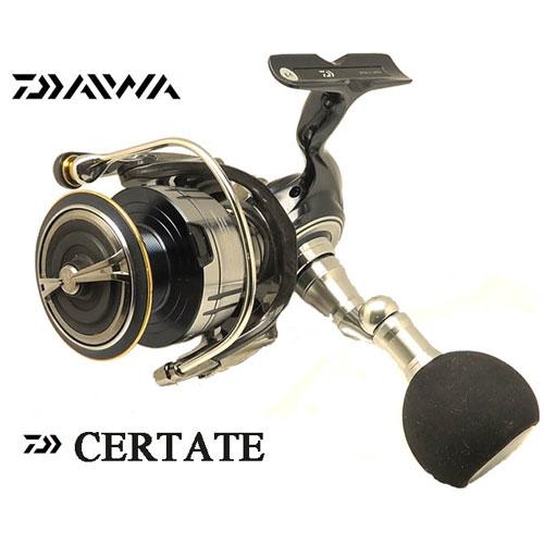 Daiwa Certate LT 5000D-CXH