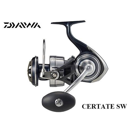 Daiwa Certate SW 8000-H