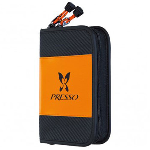 Daiwa Presso Spoon Wallet M Orange