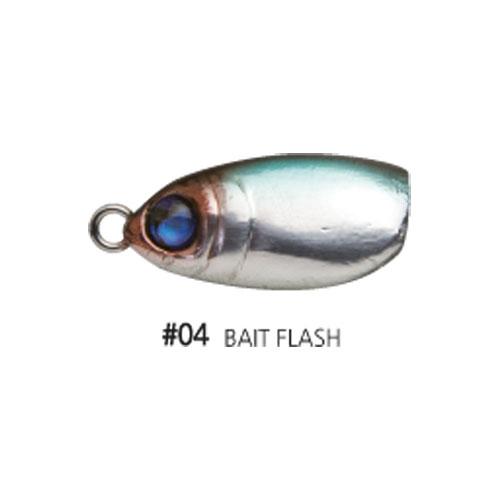Damiki Pandluck Umbrella Rig - Bait Flash