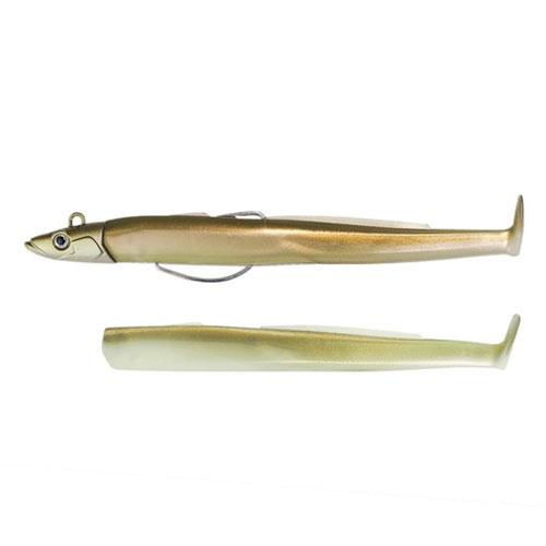Fiiish Black Eel 110 n 2 Combo Shallow 4 g Or