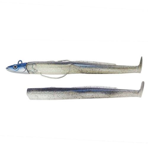 Fiiish Black Eel 110 n 2 Combo Shore 8 g Electric Blue
