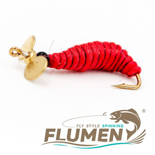 Flumen Beghi 2,4 gr. Red