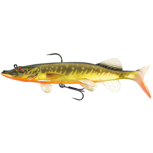 Fox Rage Replicant Realistic Pike 20 cm Hot