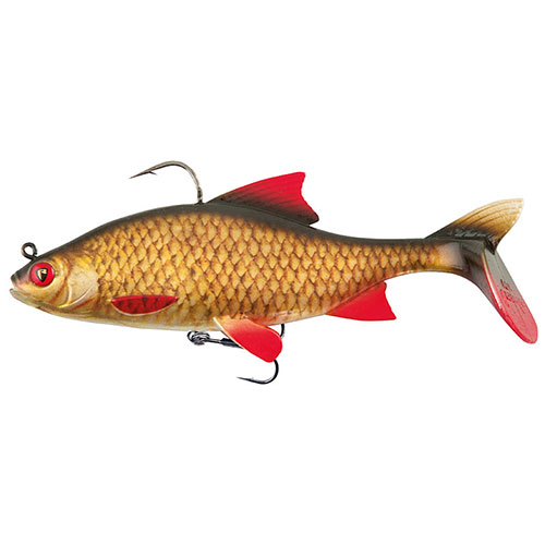 Fox Rage Replicant Realistic Roach 18 cm Hot